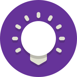 Lightbulb Icon